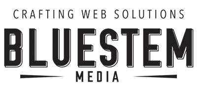 Bluestem Media LLC - a Fargo-Moorhead Web Design Firm