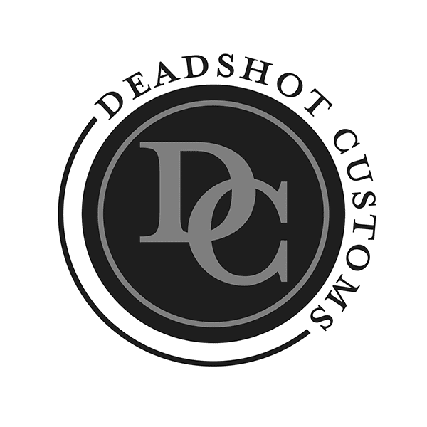 Deadshot Customs website